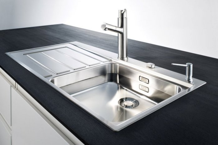Simple Kitchen Sink Installation Franke Kitchen Systems