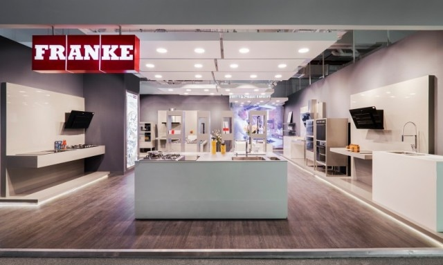 Where To Buy Franke Sinks And Faucets Franke Kitchen Systems