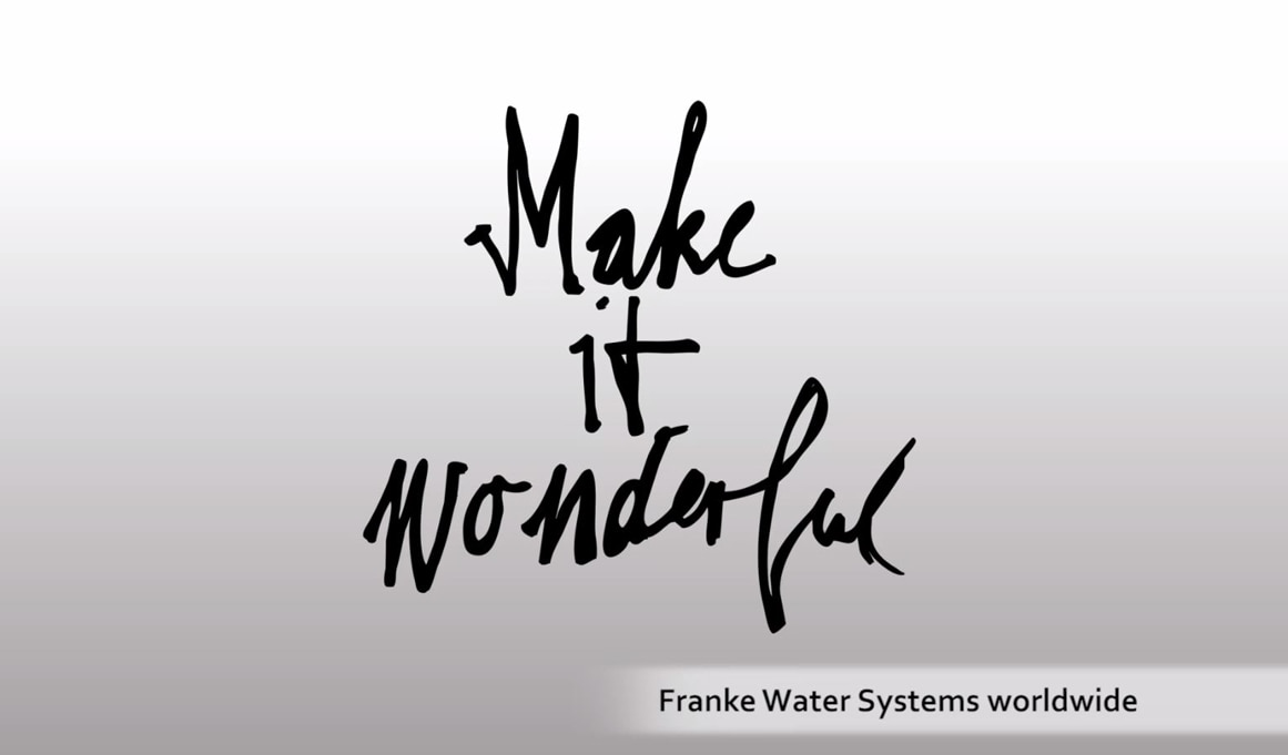 Franke Water Systems weltweit