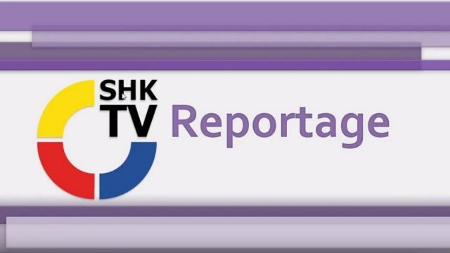 SHK TV Reportage: Innung SHK Berlin
