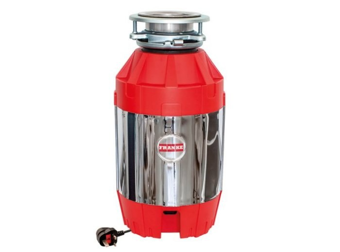 Franke waste disposer