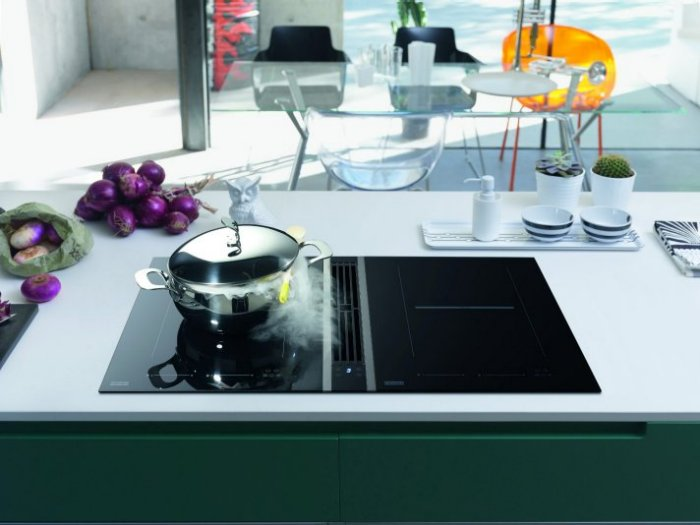 Mythos hob extractor