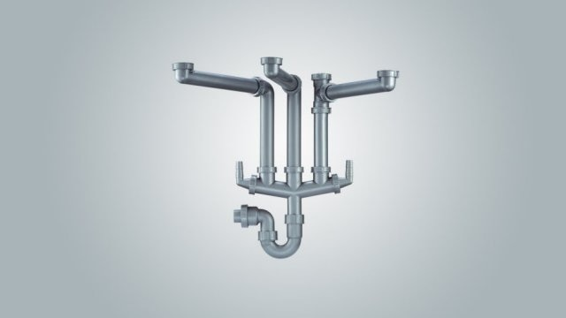 Siphon Plumbing Kit video
