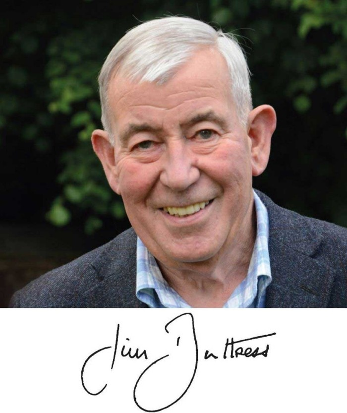 Jim Buttress