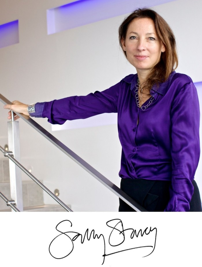 Sally Storey
