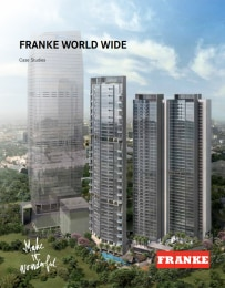 Franke projects