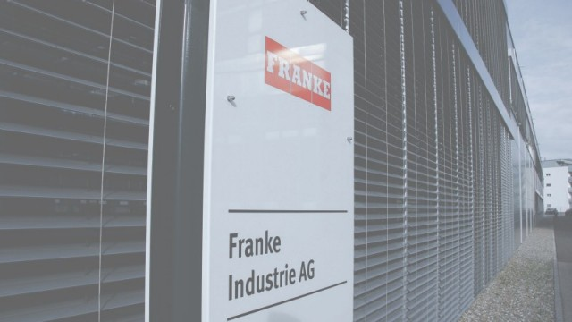 Welcome at Franke Industrie AG
