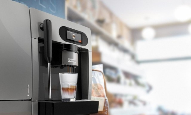 kaffeevollautomaten franke coffee systems. Black Bedroom Furniture Sets. Home Design Ideas