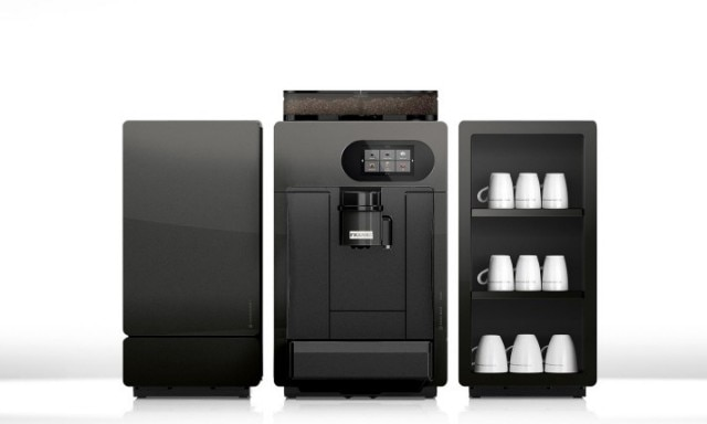 franke a200 automatic coffee machine franke coffee systems. Black Bedroom Furniture Sets. Home Design Ideas