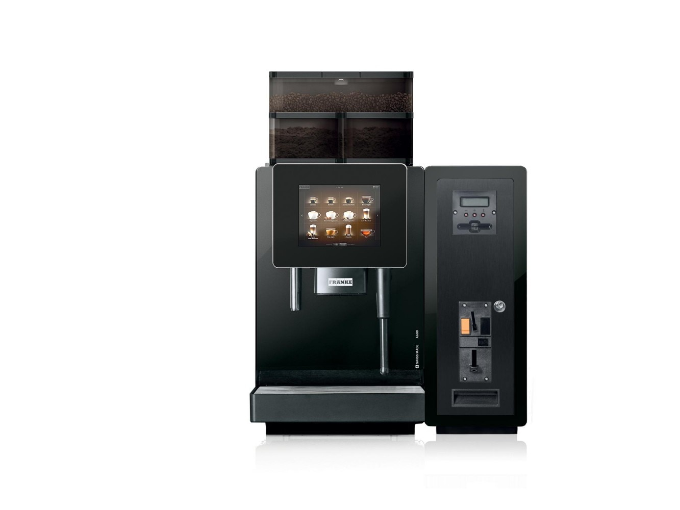 Automatic Coffee Machine A600 Franke Coffee Systems