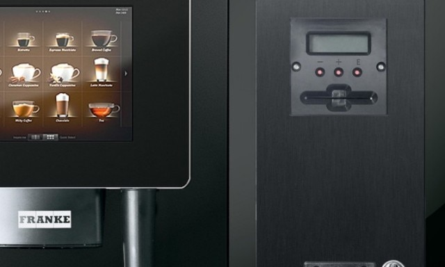 coffee maker options coffee machines franke coffee systems. Black Bedroom Furniture Sets. Home Design Ideas