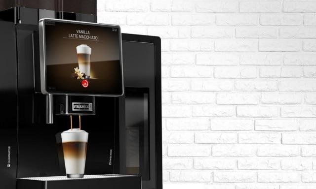 Kaffeevollautomaten | Franke Coffee Systems
