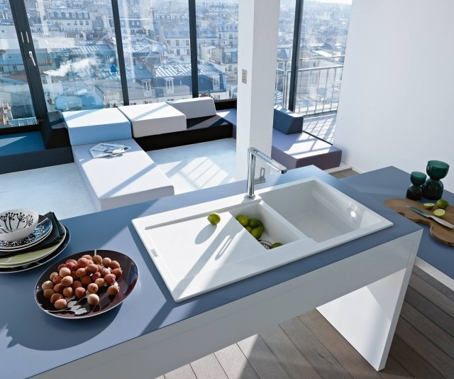 Choosing your perfect sink