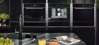 Introducing the Brand-New Frames by Franke Coffee Machine