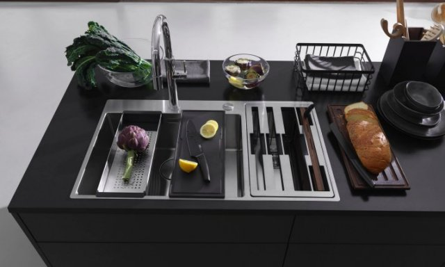 Prime Kitchen Products Franke Kitchen Systems Home Interior And Landscaping Oversignezvosmurscom