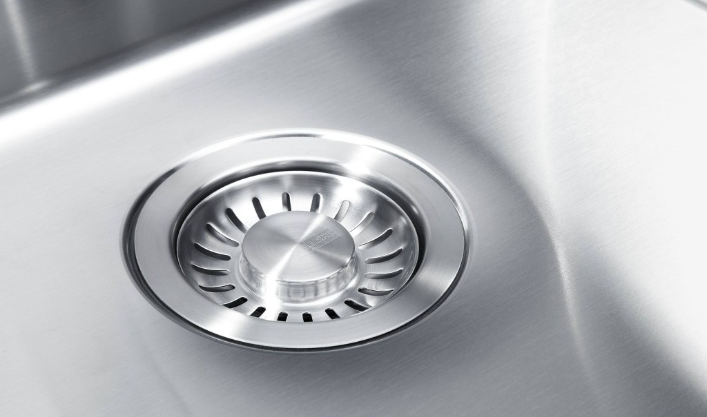How to Clean Kitchen Sink | Franke Kitchen Systems