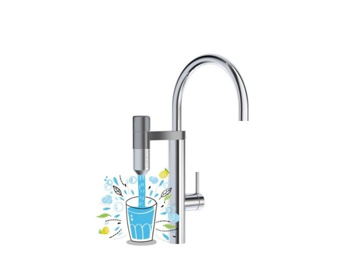 Vital Water Filter, tap water filter, Filter taps, filtered water, swivel spout water filter tap,  healthy living, drinking water, drink water, healthier living, healthier lifestyle