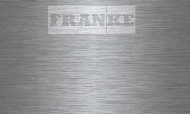Franke Water Systems stainless steel