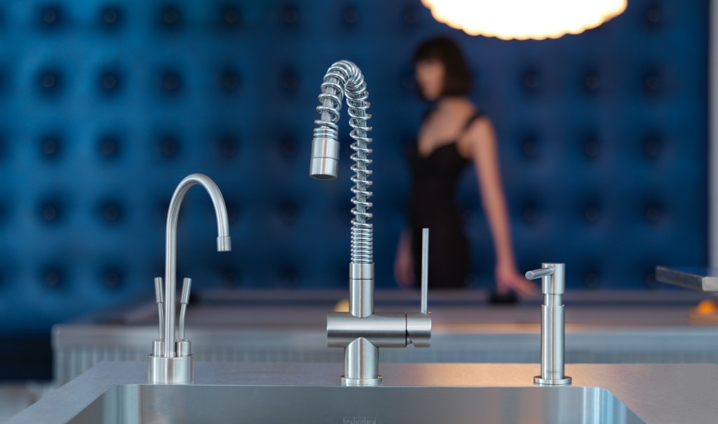 Charmant Explore Our Filtration Faucet Range