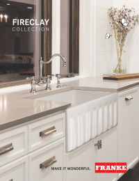 Fireclay Collection