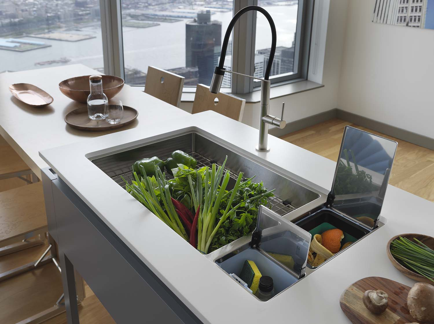 Sinks for Corian sink accessories