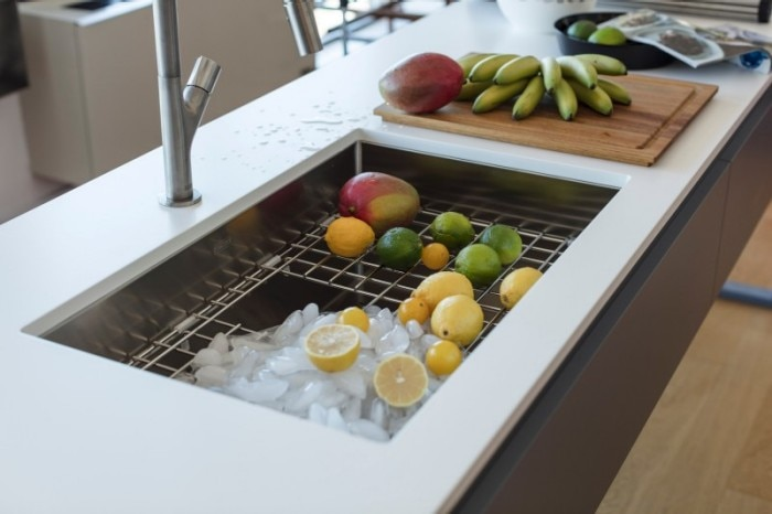 Special Features Franke Kitchen Systems