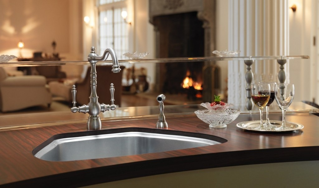 Superbe Bar Faucets U0026 Prep Sink Faucets | Franke Kitchen Systems