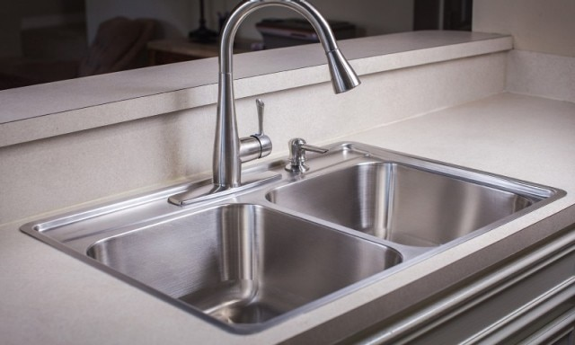 3 Ways To Unclog A Kitchen Sink Wiki