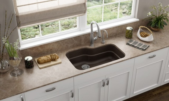 granite sinks - Frank Kitchen Sink