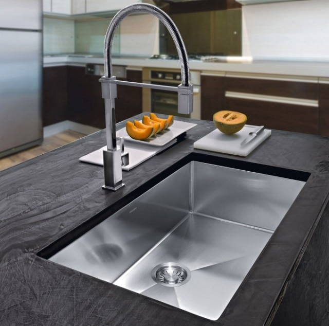discover our latest products - Frank Kitchen Sink
