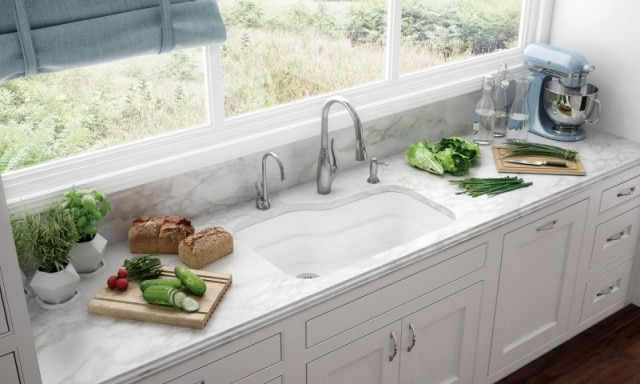 selecting your perfect sink - Frank Kitchen Sink